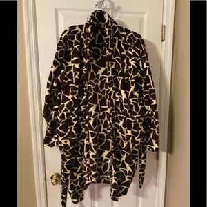 Ladies robe.one size fits most.